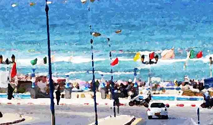 Ccic une d l gation d 39 hommes d 39 affaires alg riens for Chambre algerienne de commerce et d industrie