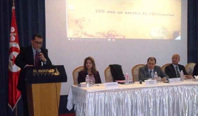 Tourisme etat des lieux un point c 39 est tout for Chambre de commerce tunisienne