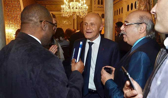 Rencontre tunisienne en france