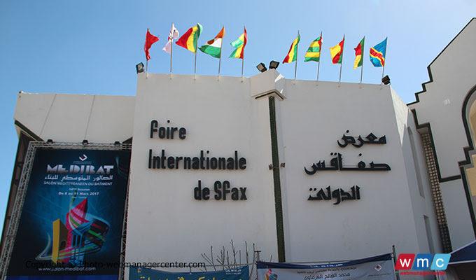 par la suite mohamed salah arfaoui accompagn des deux ministres africains et du prsident de la chambre de commerce et dindustrie de sfax