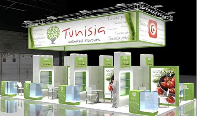 Trente cinq entreprises tunisiennes au salon de l - Salon international de l agroalimentaire ...