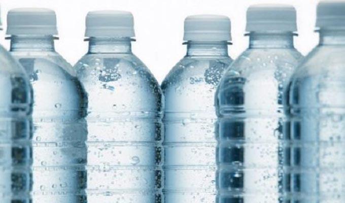 consommation les industriels nont pas augment les prix des eaux minrales webmanagercenter
