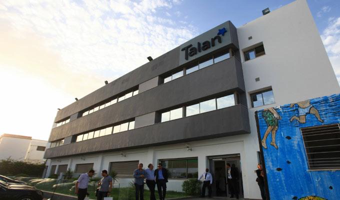 """Le groupe Talan annonce une levée de 100 millions d'euros afin d'accélérer le déploiement de son plan """"Ambition 2020"""" qui vise le demi-milliard de chiffre d'affaires. Cette levée réunit un pool bancaire composé des partenaires historiques du groupe, la So"""
