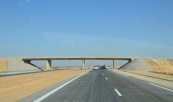 tunisie l 39 appel d 39 offres relatif l 39 autoroute du sud ouest sera lanc en juillet ao t 2018. Black Bedroom Furniture Sets. Home Design Ideas