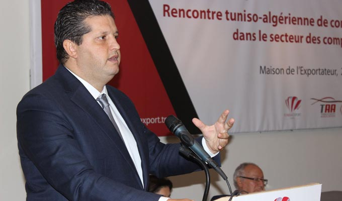 Omar el b hi promet des lections des instances des cci for Chambre de commerce bizerte