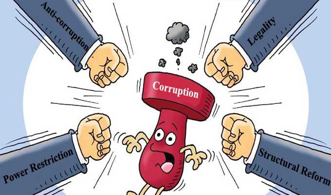 Conférence sur les Systèmes de management anti-corruption à l?IEP de l?Université européenne de Tunis