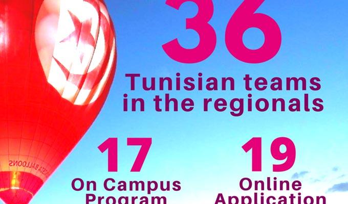 La Tunisie sélectionnée pour accueillir la finale régionale du Hult