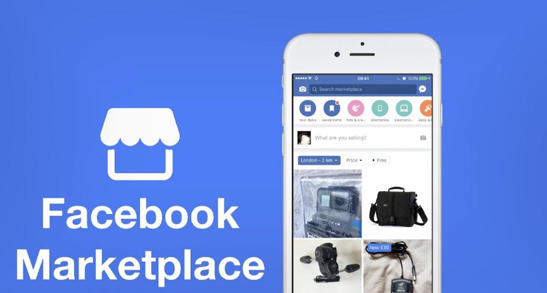 la tunisie exclue de la plateforme d 39 achat et de vente pour l 39 afrique du nord de facebook. Black Bedroom Furniture Sets. Home Design Ideas
