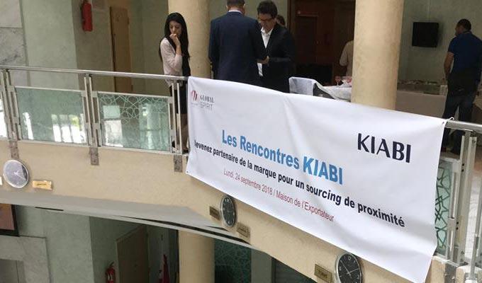 0439d8fcf5d Dans le cadre de l évènement « Les Rencontres KIABI » tenue lundi 24  septembre