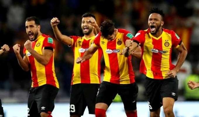 Coupe Du Monde Des Clubs 2019 Est Vs Al Hilal Ou Regarder Le
